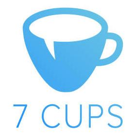 Logo 7 Cups of Tea
